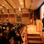Wallenberg Centre opened with seminar