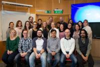 Söderbergsprofessur till Fredrik Bäckhed – tackar sin forskargrupp