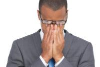 Kortisolöverskott slår hårt mot naturlig DNA-process och psykisk hälsa