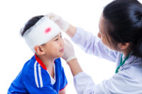 Blood test can show severity of concussion