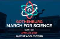 March for Science arrangeras för den fria vetenskapen