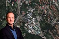 Eric Hanse: Livsvetenskaperna växer samman på Medicinareberget