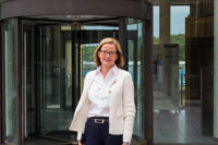 Good working environment and better service with Marianne Lextorp as campus manager