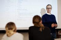 Flexibla undervisningslokaler ska ge plats för framtidens lärande