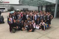 Stort deltagande i Internationella kongressen för barnmorskor