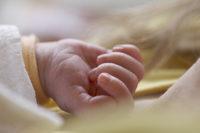 Minskad risk för hjärnskador hos nyfödda om infektioner hejdas