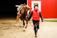 Horse riding and rhythm-and-music helping stroke recovery