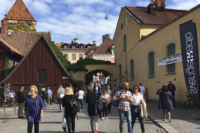 Almedalen Week 2017 – Great interest in health care and health issues