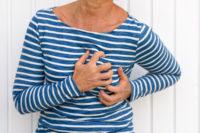 Minskad risk för återinsjuknande efter hjärtinfarkt
