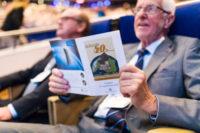 Stort 50-årskalas förOdontologen– bildreportage i Akademiliv