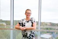 Elisabet Jerlhag Holm får årets Lilla Fernströmspris
