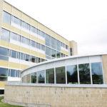 R-huset – en öppen mötesplats och ett center för excellens