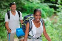 Ökad risk för fästingburna sjukdomar hämmar friluftsliv