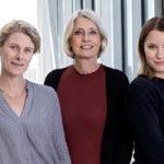 Sju forskarevid Sahlgrenska akademin fick del av Forte-pengar