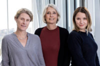 Seven researchers at Sahlgrenska Academy awarded Forte funding