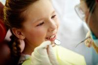 Fokus på tandhälsa kan skydda barn från övervikt