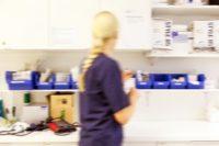 Antibiotikaresistens leder till svåra värdekonflikter