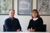 Stor samsyn om Sahlgrenska Life över Per Dubbsgatan