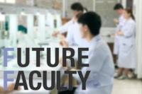Var tionde medlem i Future Faculty anger att de upplevt negativ diskriminering