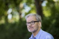 Ingmar Skoog kan bli Årets Senior