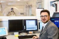 Ny forskning visar var i hjärnan de tidigaste Alzheimer-tecknen uppstår