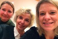 Senaste gästen i Akademilivs podcast: Elisabet Wentz