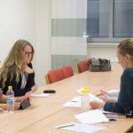 Kvinnors hälsa i fokus på avancerad kurs i fysioterapi