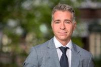Stefano Romeo en av tre nya Wallenberg Academy Fellows vid GU