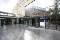 Det rådgivande dekanvalet – drygt 60 procent röstade ja till Agneta Holmäng
