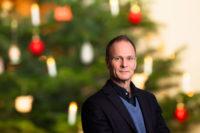 Eric Hanse: God jul – och tack för allt stöd under året
