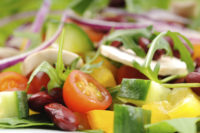 Hälsokost för tarmbakterierna förbättrar skyddet i tarmen