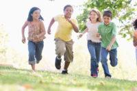 Hälsosam kost kopplad till psykosocialt välmående hos barn