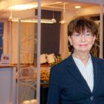 """Cecilia Björkelund: """"Den långvariga relationen med patienterna är en del av tjusningen"""""""