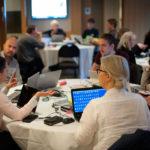 Ett dygns hackathon på Sahlgrenska – H@ck for Health
