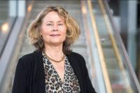 Agneta Holmäng: Många nya namn på gång inom Sahlgrenska akademins ledning