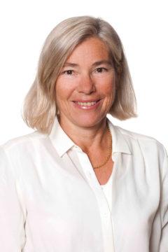 Christina Jern. Foto: Cecilia Hedström