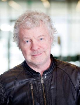 Lars Rosengren. Foto: Malin Arnesson