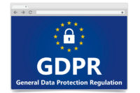 General information in Swedish about GDPR – on April 24, May 3 and May 7