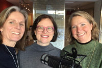 Akademilivs podcast: Hör Jovanna Dahlgren om fetma bland barn