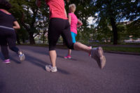 Clear link between fitness in middle age and risk of dementia