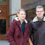 Win-win när unga forskare blir coacher för doktorander