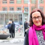 Så vill Lena Carlsson Ekander förbättra förutsättningarna för bra forskning