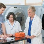 Nytt nätverk för cancerforskning och cancervård bildat i Västsverige