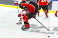Nya rön kan hjälpa ishockeyspelare efter hjärnskakning