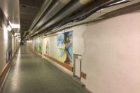 Patientmålningar ska förstöras – visas för sista gången på Lillhagen