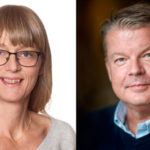 Sven and Marianne take over management of a well-run institute