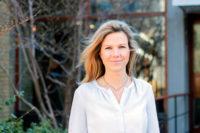 Samarbeten och kommunikation står på Jenny Nyströms agenda