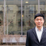 Ka-Wei Tang seeks answers about a cancer virus almost everyone has