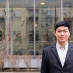 Ka-Wei Tang söker svar om cancerviruset som nästan alla har