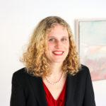 Silke Kern vill veta hur tidiga sjukdomstecken leder till Alzheimers sjukdom